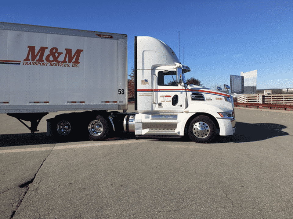 M&M Transport – Your Leading Source in Transportation for